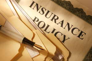 Bryan College Station Insurance Policy